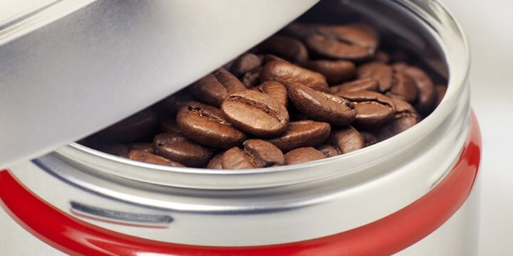 illy coffee whole beans