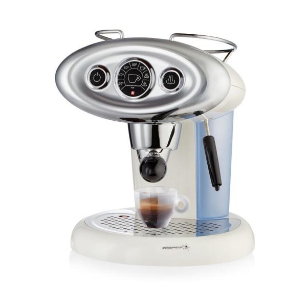 illy X7.1 Coffee Machine White 3