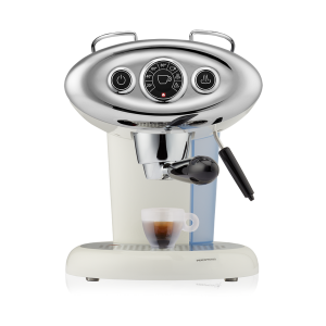 illy X7.1 Coffee Machine White