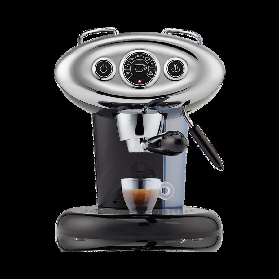 ILLY X7.1 IPERESPRESSO BLACK COFFEE MACHINE